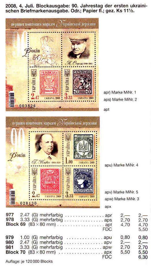 N каталог 2008 блоки Нарбут и Середа БЕЗ ЗУБЦОВ