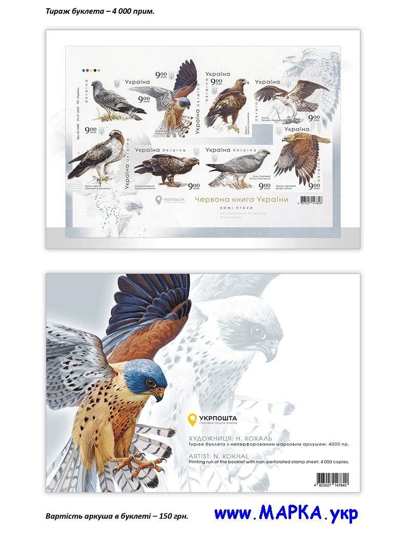 2020 птицы