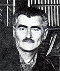 Василий Кричевский