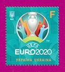марка Кубок UEFA