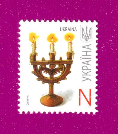 2007 N800 марка 7-ой Стандарт подсвечник N Украина