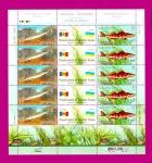 2007 лист Фауна Украина-Молдавия рыбы