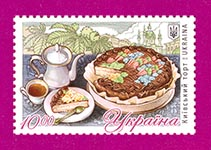 марка киевский торт