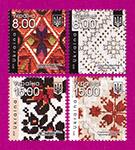 марки Вышиванки